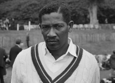 Basil Butcher: The 'Mr Dependable' of his era – Almanack