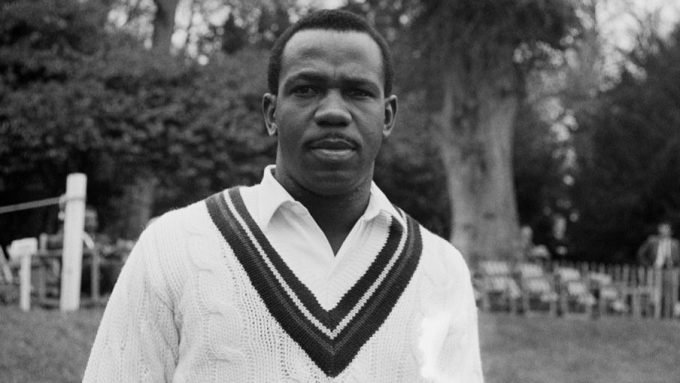 John Shepherd: A superlative Windies all-rounder who excelled for Kent – Almanack