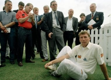 Quiz! Name every England Test debutant under Mike Atherton's captaincy
