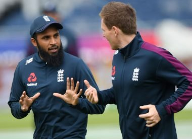 Why England may eventually rue their lack of white-ball spin depth