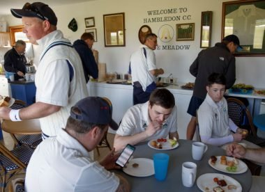 Club cricket: League votes to get rid of match teas