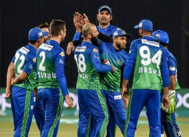 PSL 2020 squad list: Updated teams for playoffs stage of Pakistan Super League 2020