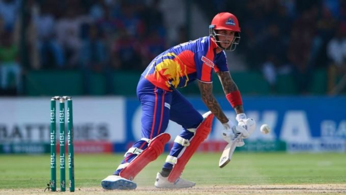 How England players fared at the PSL 2020 playoffs
