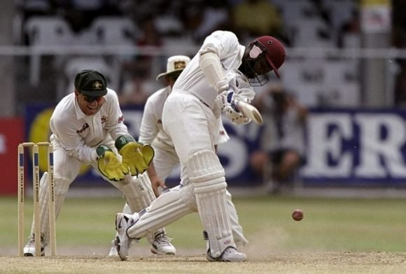 Wisden's Test innings of the 1990s, No.1: Brian Lara's 153*