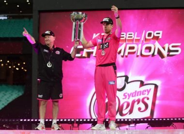 Team-by-team guide to Big Bash League 10