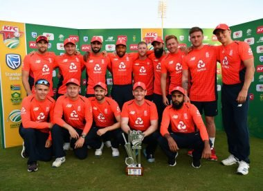 South Africa v England 2020: TV channel, match start time & schedule for T20I series