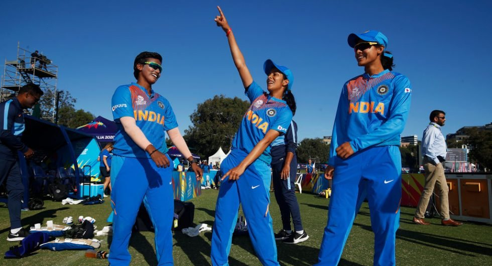 Womens IPL India South Africa women Live TV details