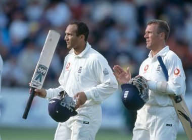 Quiz! Every England men's Test specialist this century