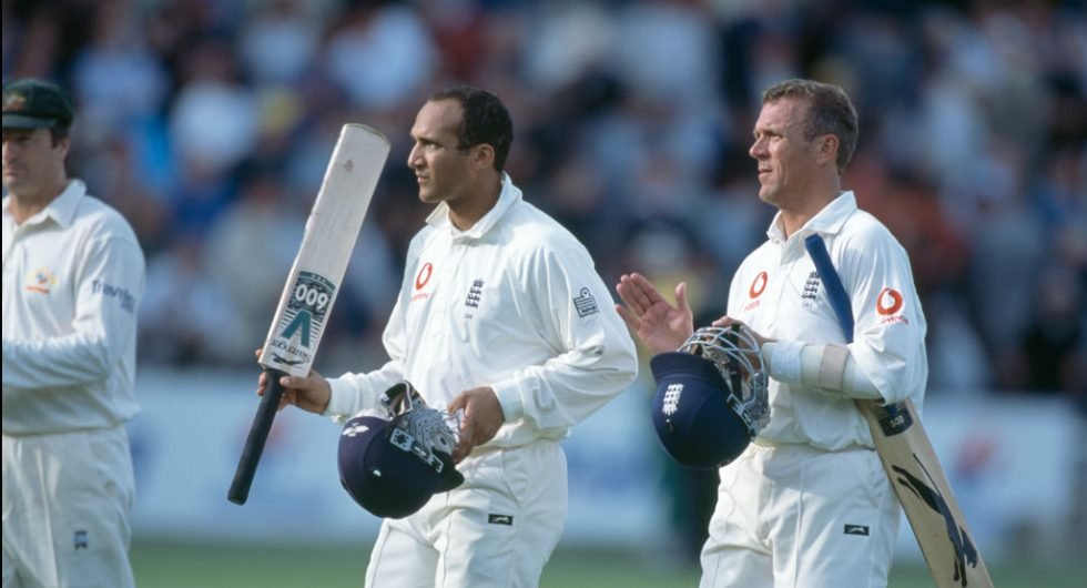 England Test specialists