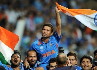 Quiz! How well do you remember India's 2011 World Cup win?
