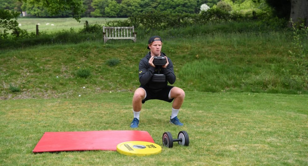Nailing Cricket Fitness In The Off-Season, With Kinetic Cricket's Ben Scott