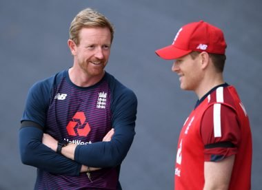 Quiz! Name the men with 50 or more England ODI caps