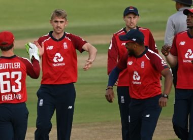 Five takeaways from England's warm-up games in South Africa