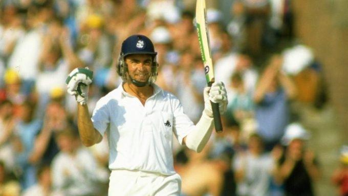 How Tim Robinson began England's resurgence after a horrendous 1984 – Almanack