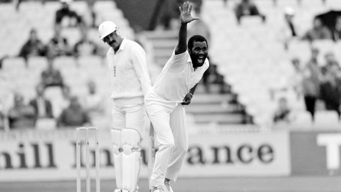 Malcolm Marshall: A fast-bowling great who was admired universally