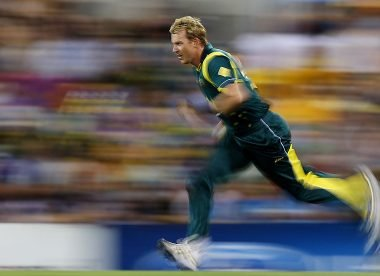 Quiz! Name the Australian players with the most men's ODI wickets against India