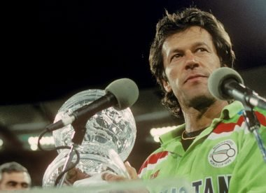The Ten: Famous speeches – from Imran Khan to Stephen Fry