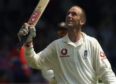John Crawley on the Aussie challenge, Lancashire memories and a special Lord's ton