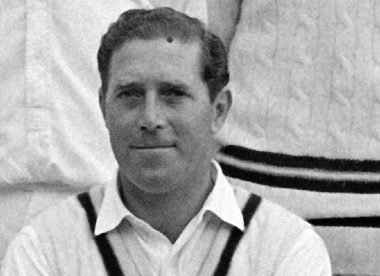 Derek Morgan: A Derbyshire stalwart who missed out on Test cricket – Almanack
