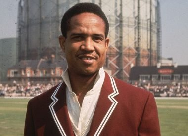 My Golden Summer, 1966: Rooting for Sussex and the supreme Garry Sobers