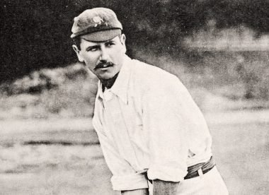 Johnny Tyldesley: A batsman of enterprise, and a model of consistency – Almanack