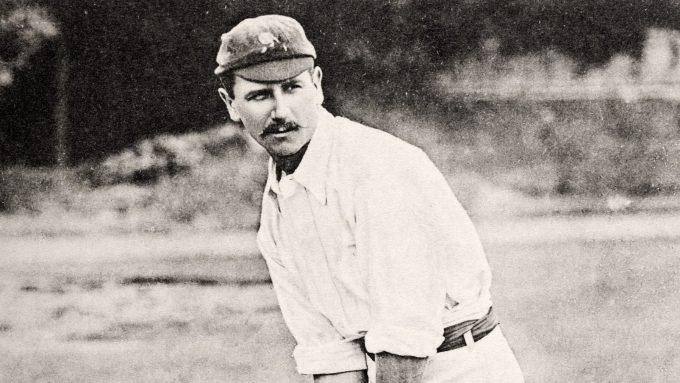 Johnny Tyldesley: A batsman of enterprise, and a model of consistency – Almanack
