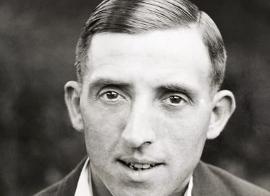 Eddie Paynter: A Lancashire giant who starred in the Ashes – Almanack