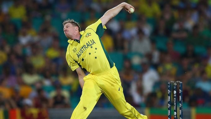 Life in the slow lane: The evolution of the slower ball