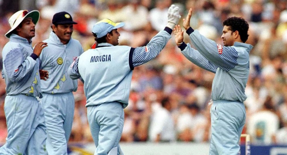India ODI team 1990s