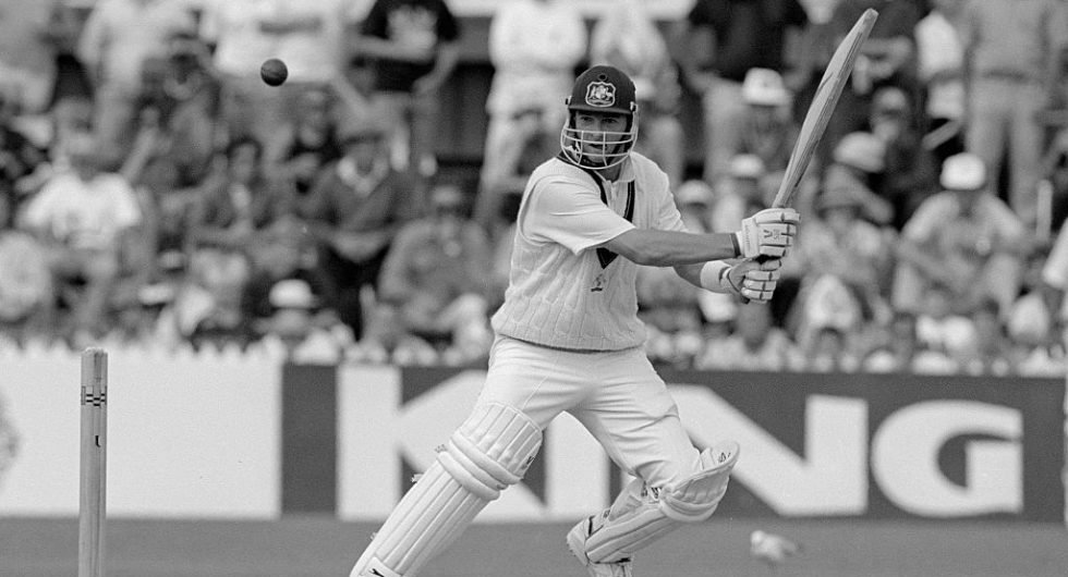 Mark Waugh (Cricketing stylists)