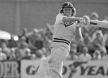 The Barry Richards story: From impressing Compton to World Series Cricket