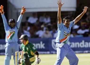 Quiz! Name the Indian spinners with the most wickets in men's ODIs