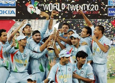 Quiz! How well do you remember India's 2007 T20 World Cup win?