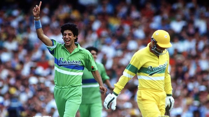 Quiz! Most wickets in men's ODI cricket in the 1990s