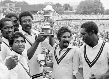 How Clive Lloyd's West Indies restored joy and respect to the Caribbean diaspora