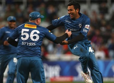 When Rohit Sharma took record-breaking figures against Mumbai Indians