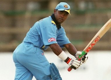 The players unlucky to miss out on Wisden's India ODI team of the 1990s