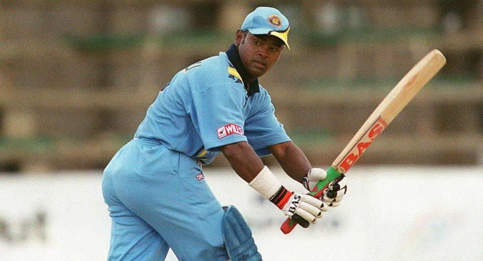 Indian ODI 1990s
