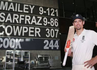 Quiz! Guess the cricketers from their stats