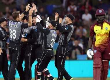New Zealand v West Indies 2020: TV channel, match start time & schedule for the T20I series