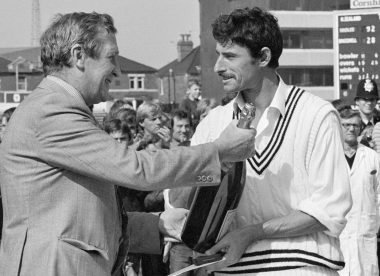 Richard Hadlee on his rise as an all-rounder and New Zealand's famous Test wins