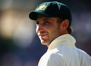 63 not out: The aftermath of Phil Hughes' death