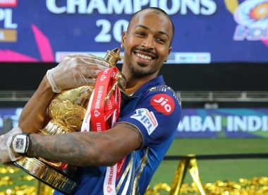 Six players from MI, DC – The Wisden IPL 2020 Team of the Tournament
