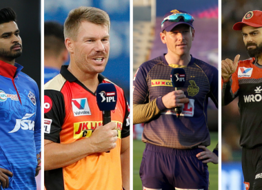 IPL 2020 playoffs: How RCB, DC, SRH and KKR can qualify for the knockouts