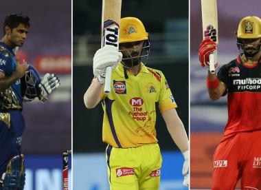 Wisden's IPL 2020 uncapped team of the tournament