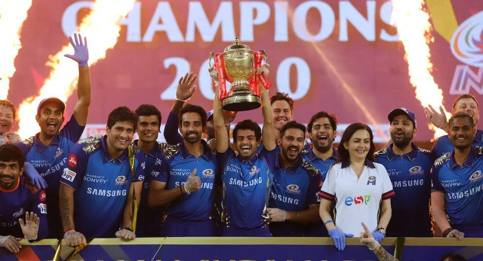 2021 IPL