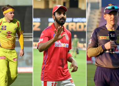 The unlucky XI – Players who deserved to be in the IPL 2020 playoffs