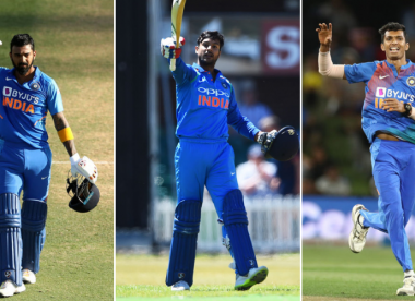 Australia v India 2020: Wisden India writers pick their India XIs for the first Australia ODI