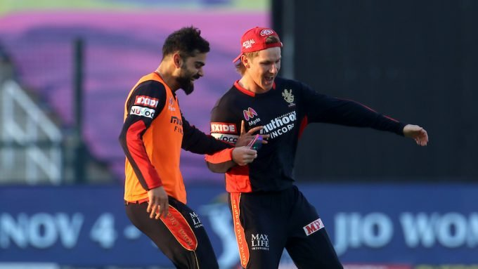 Adam Zampa reveals Twitter joke on Virat Kohli that came back to bite him