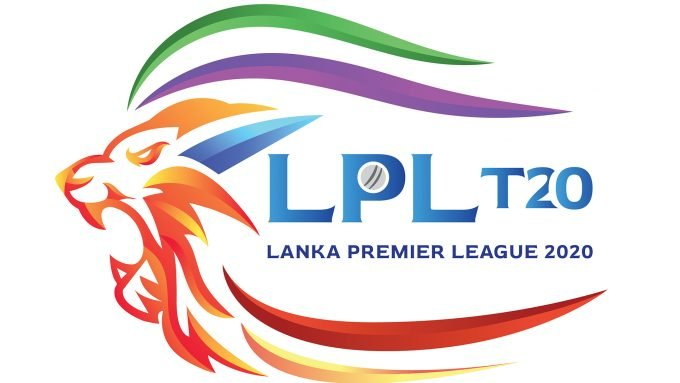 LPL 2020: All the logos of the five Lanka Premier League teams